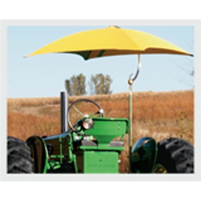 Tractor SUN SHADE UMBRELLA  Multi Color