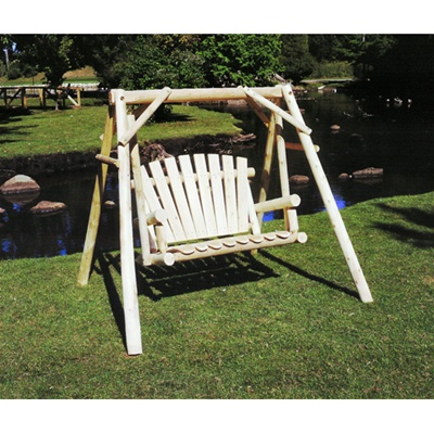 4' Hanging Yard Swing