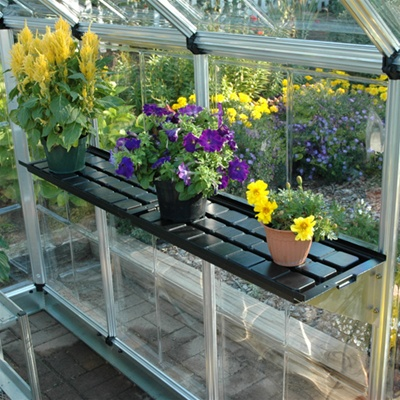 Shelf Kit for Snap & Grow or Multi-Line Greenhouses