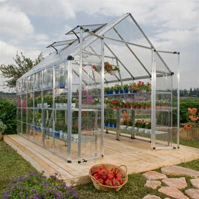 Snap & Grow 8' x 20' Greenhouse