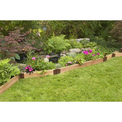 16' Landscape Edging Kit-300001042