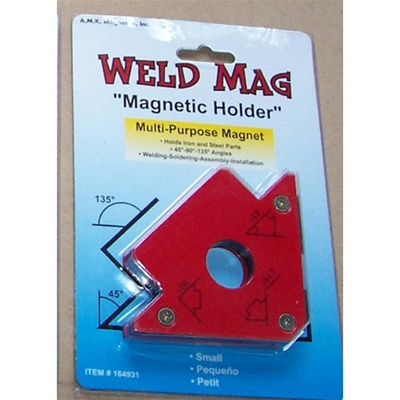 Weld Mag Magnetic Holder, Small