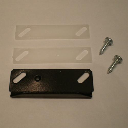 Storm Door Hardware Strike Plate Free Shipping